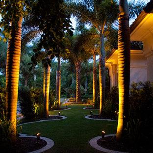 FNGLA Landscape Awards, 2015: Port Royal Residence