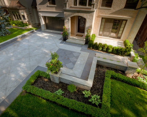 Contemporary toronto landscape ideas designs remodels for Garden design ideas toronto