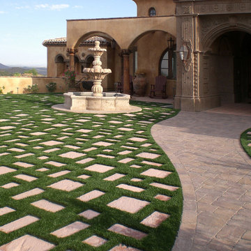 ForeverLawn Projects