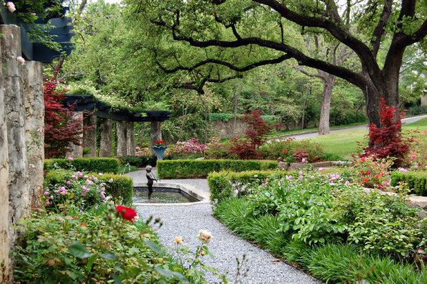 Medelhavsstil Trädgård by Archiverde Landscape Architecture