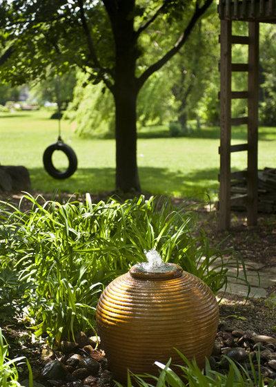 Classique Jardin by Aquascape
