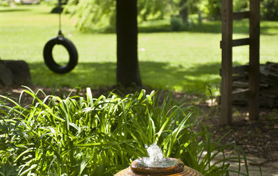 How to Give Your Garden More Soul