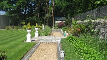 Foxrock Garden