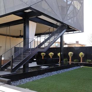 FreeStanding Stairways