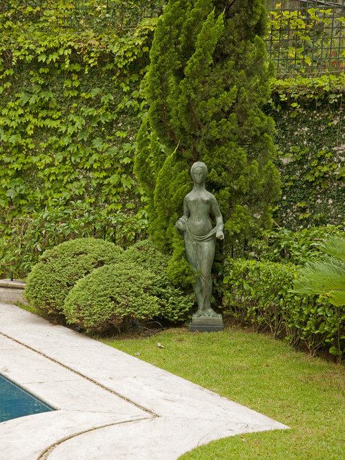 Garden Statues Houzz