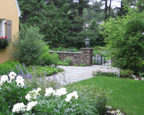 French Country Garden Design Ideas Remodel Pictures Houzz
