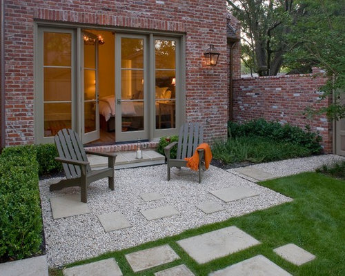 French Country Garden Home Design Ideas Pictures Remodel