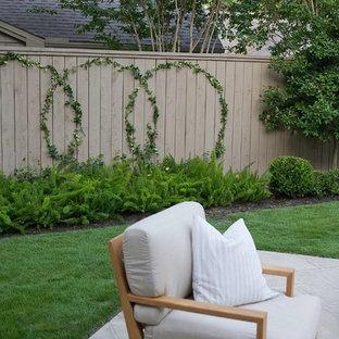 French Garden Design Houzz