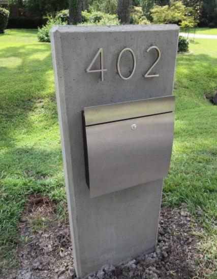 saveemail - Modern Mailboxes