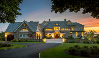 From hayfield to elegant home