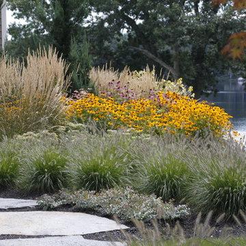 Front and Backyard Garden Design