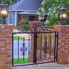 Traditional Landscape by Austin Design Landscape-Garden-Leisure