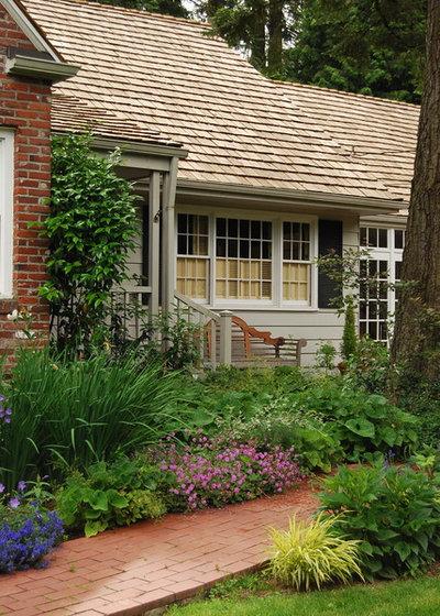 Классический Сад by Samuel H. Williamson Associates