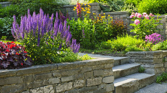 Front Yard and Backyard Landscaping and Floral Ideas