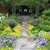 Pathway Plantings That Please the Senses