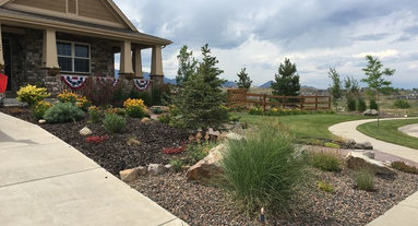 Best 15 Landscape Architects Contractors In Arvada Co Houzz