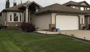 Front yard Rejuvenation