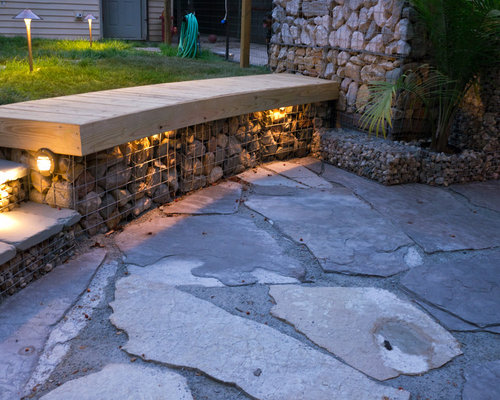 Patio Surfaces Home Design Ideas, Pictures, Remodel and Decor on Patio Surfaces Ideas id=73879