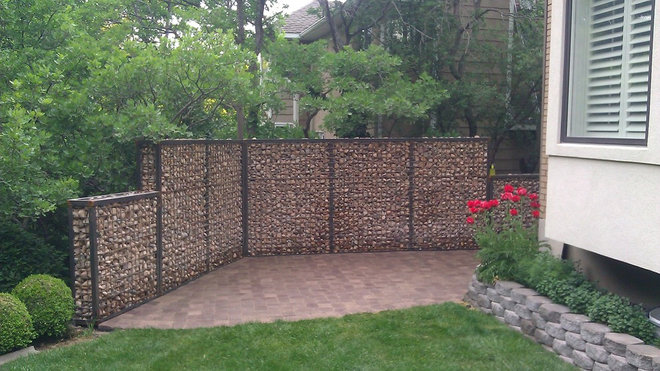 Фьюжн Сад by OMG Landscape and Garden Services