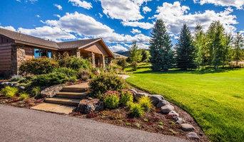 Gallatin Gateway, MT Residence