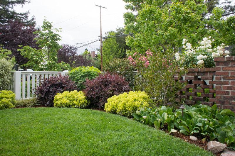 5 Gardens To Inspire Your Outdoor Rooms Via Houzz Com