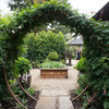 Charmed Circles: Bring Serenity to Your Garden With a Moon Gate