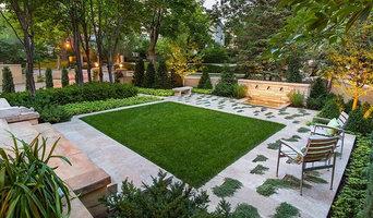 Garden Angle