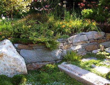 Garden Architecture/Robert Trachtenberg