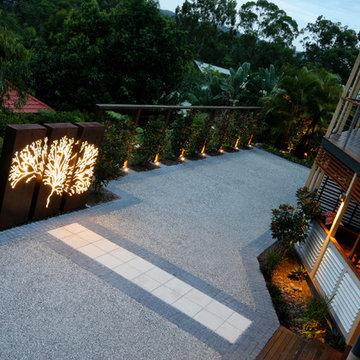 Garden Design Ashgrove