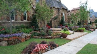 Garden Design Landscaping