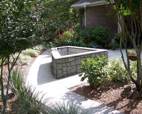 11 transitional jacksonville landscape design ideas for Landscaping rocks jacksonville