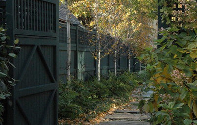 12 Great Fences and Gates