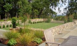 Garden Lawn Room