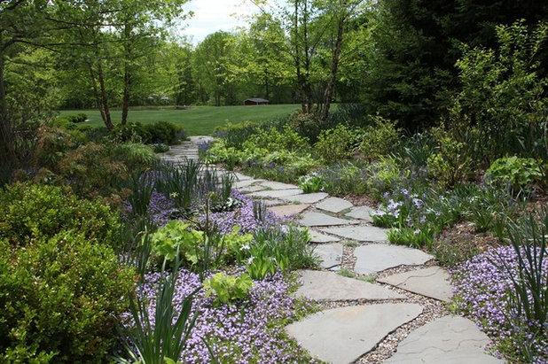 Klassisch Garten by The Todd Group