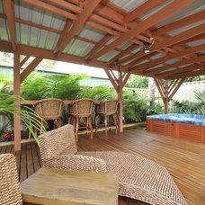Tropical Landscape Garden Pics