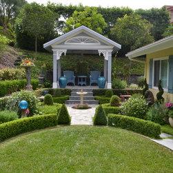 Victorian Vegetable Garden Specialty Home Design Photos