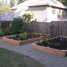 Planter Gardens