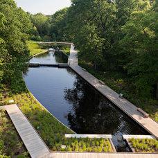 Landscape by The New York Botanical Garden