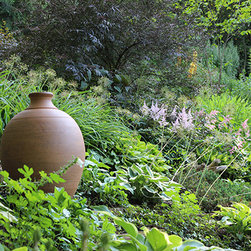 Garden Vessels -