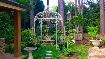 Garden Viewpoints