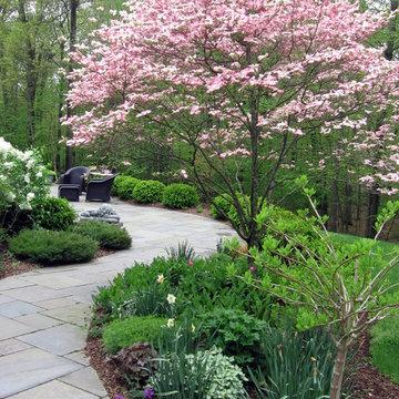 Garden Vistas