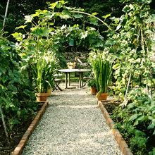 Garden Structures Ideas