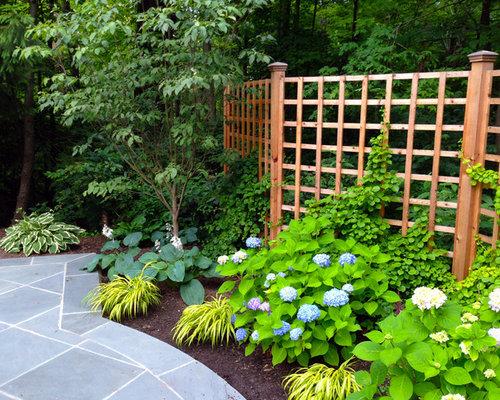 Lattice Landscaping Home Design Ideas Pictures Remodel
