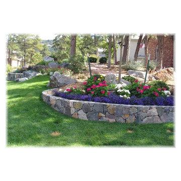 Gardens/Landscaping