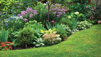 gardenUP Garden Designs