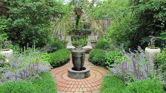Gem Garden