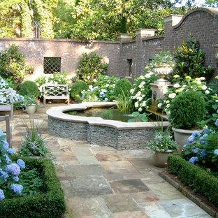 Georgian Classic Garden