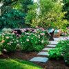Cómo diseñar un jardín bonito y práctico