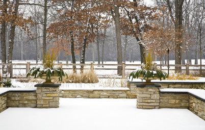 Rocky Mountain Gardener's December Checklist