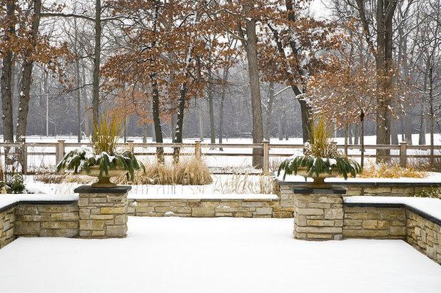 Beau 10 Ingredients Of A Beautiful Winter Garden